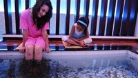 Cẩn thận rước bệnh vì cá massage