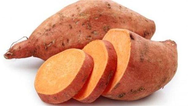 Vô vàn lợi ích khi ăn khoai lang