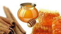 Công thức giảm cân và trị bách bệnh từ mật ong và quế