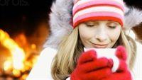 """Những thực phẩm """"sưởi ấm"""" cơ thể khi trời trở lạnh"""
