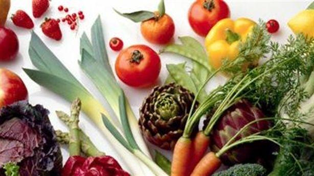 7 nguyên tắc ăn để khỏe mạnh