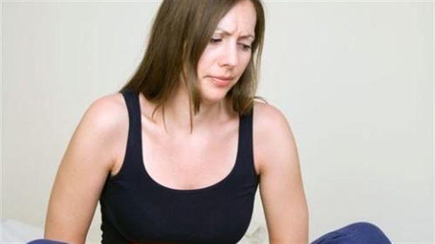 Cách tự nhiên điều trị u nang buồng trứng, u xơ tử cung