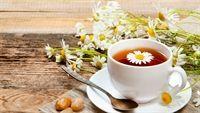 4 loại trà giúp tăng cân hiệu quả