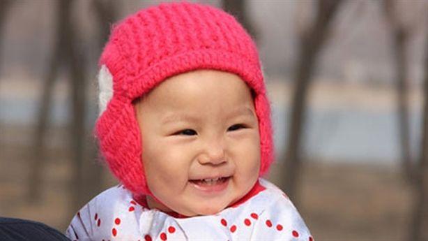 """Giữ ấm cho trẻ trong mùa lạnh với quy tắc """"4 ấm 1 lạnh"""""""