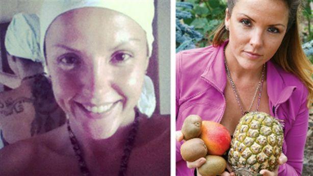 Cô gái chiến thắng ung thư nhờ dứa, kiwi và đu đủ