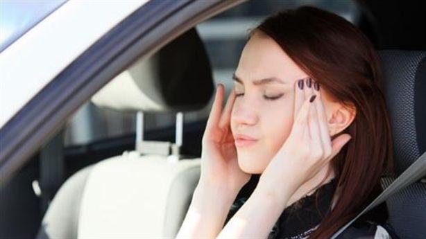 Lật tẩy bí ẩn khiến bạn sợ… ô tô