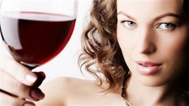 Sống khỏe trẻ, đẹp cùng rượu vang