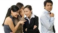 Học cách ứng xử để đứng vững chốn công sở