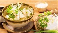 Món ăn bổ dưỡng và ngừa bệnh từ đậu phụ
