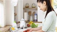 Bảo vệ mắt trước những mối nguy hiểm trong nhà bếp