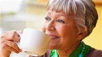 Uống trà xanh cực tốt cho xương khớp