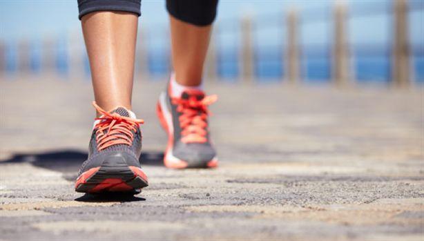 Hướng dẫn đi bộ 10.000 bước mỗi ngày để tránh mọi bệnh tật