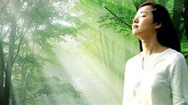 4 cách thở tốt cho ''lục phủ ngũ tạng''