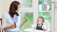 Bí quyết để bé bệnh không lây cho bé khoẻ trong gia đình