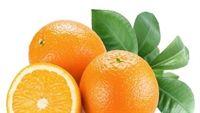 Sáng khoái tức thì chỉ với 1 quả cam