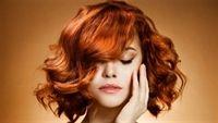 Nhuộm tóc với vitamin C và E