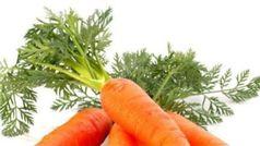 Cà rốt giúp phòng chống và điều trị ung thư cực tốt