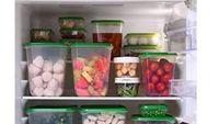 Những loại thực phẩm cần đóng gói trước khi cho vào tủ lạnh