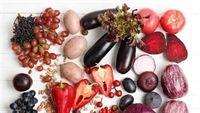 Lợi ích từ 5 màu sắc thực phẩm