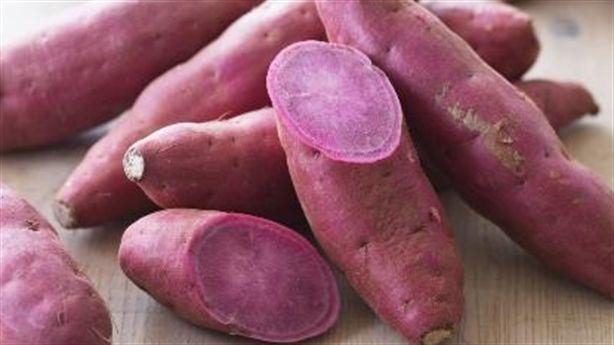 """Top 6 loại thực phẩm ít """"ngậm"""" thuốc trừ sâu nhất"""
