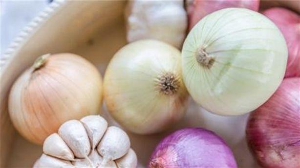 Súp hành và tỏi: đồ ăn hoàn hảo phòng chống ung thư