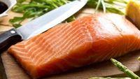 Mẹo chọn và chế biến cá hồi