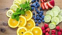 Những người hay cho con uống nước trái cây nhất định giật mình khi đọc thông tin này