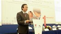 Hơn 20 triệu người Việt đang mắc bệnh tăng huyết áp