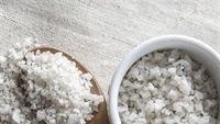 Những công dụng hữu ích khác ngoài nấu ăn của muối