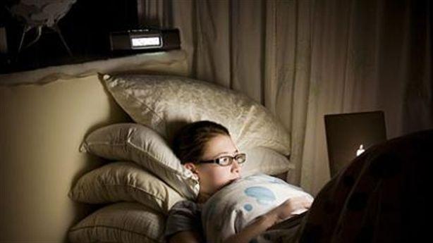 Thức khuya và những tác hại đủ đường