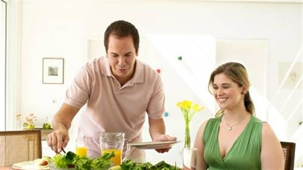 Chế độ dinh dưỡng thay đổi thế nào khi qua tuổi 50?
