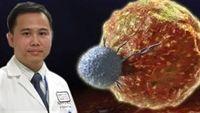 11 gợi ý phòng chống ung thư của TS. Phan Minh Liêm được vinh danh tại Mỹ