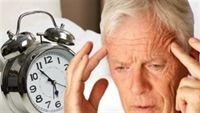 Mất ngủ - nỗi ám ảnh ở người già