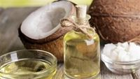 5 cách dùng tinh dầu dừa hữu hiệu nhất