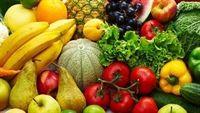 Rau quả - thực phẩm hàng đầu cho sự khỏe đẹp