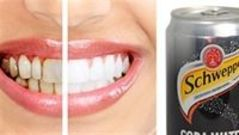 Loại nước chỉ cần ngậm 2 phút răng bạn sẽ trắng tinh