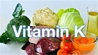 "Vitamin K: ""Chiến binh"" thầm lặng"