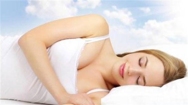 4 tác hại của việc mặc áo ngực đi ngủ khiến vòng 1 của bạn ngày càng xấu đi