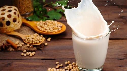 Ba cách dưỡng da với sữa đậu nành đảm bảo giúp da bạn trắng mịn