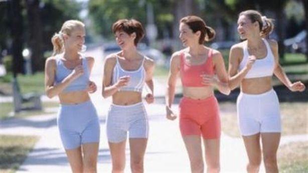 9 quy tắc sống còn giúp chị em trẻ khỏe bất chấp thời gian