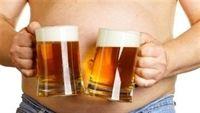 Giảm nhanh kích cỡ bụng… bia