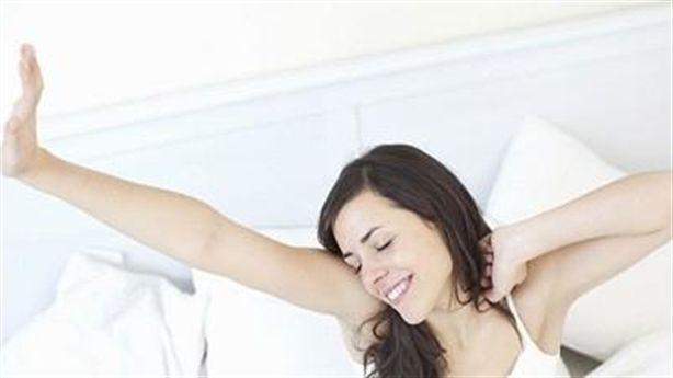 Nếu bạn có 5 thói quen sau khi vừa ngủ dậy, bạn sẽ không cần phải lo lắng về bệnh tật