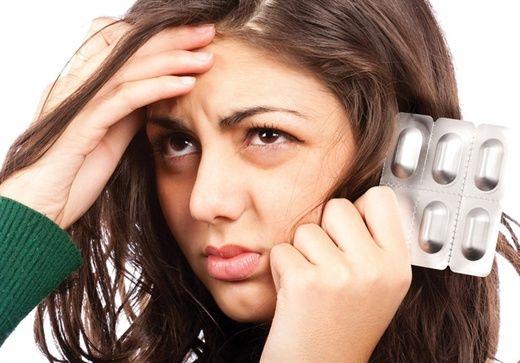 ĐAU ĐẦU kèm theo những triệu chứng này nguy cơ có khối u trong não