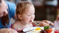 Nguy hiểm khi trẻ dị ứng với... trứng gà