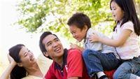 Muốn con vâng lời, các bậc cha mẹ hãy làm 6 điều sau