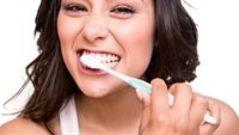 5 sai lầm thường gặp khi đánh răng
