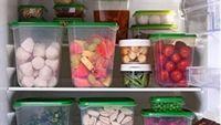 Cách bảo quản thực phẩm trong tủ lạnh để luôn tươi ngon