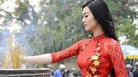 Chọn giờ tốt xuất hành vào Tết Đinh Dậu 2017 để có Tài Lộc cả năm