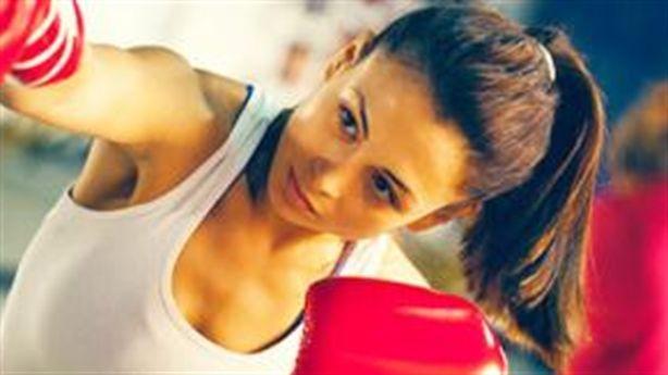 Hướng dẫn tập Kickboxing để giảm cân nhanh chóng