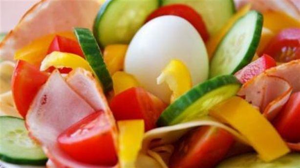 8 cặp thực phẩm khi kết hợp với nhau sẽ giúp giảm cân nhanh